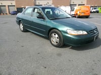 2002 Honda Accord Temple Hills