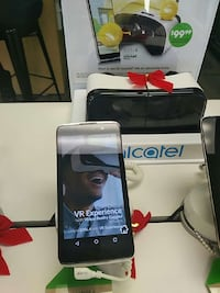 Hurry! The Alcatel Idol 4 is $99 at Cricket!  Virginia Beach, 23454
