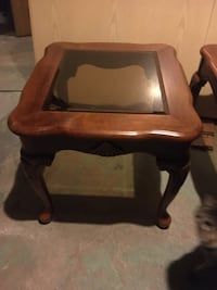 Coffee table and end table Ottawa, K1G 6A6