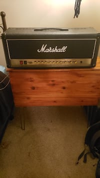 Marshall DSL100H Head PORTCOQUITLAM