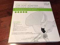 Baby Jogger Car Seat Adapter Mississauga, L5H 2W4