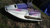 purple and white personal watercraft Fort Worth, 76120