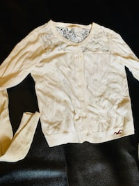 Hollister Floral Cardigan Capitol Heights, 20743