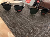RAYBAN RB3016 Clubmaster Sunglasses Toronto, M6A