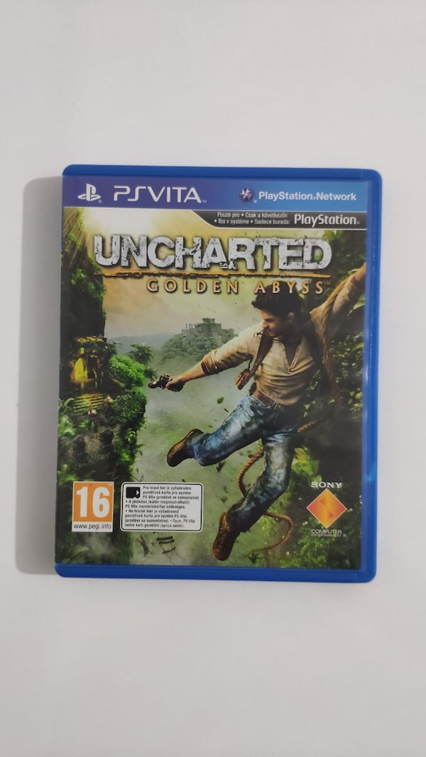 PS Vita Oyun - Call of Duty, Uncharted, Metal Gear Solid, Army Corps 691b1041-8b9a-40a4-8549-90dee064bd84