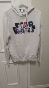 Men's Starwars Sweater London, N5X 4P6