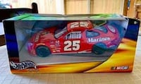 MARINES HOT WHEELS  !Bobby  Hamilton Ford Nashville, 37076