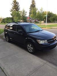 2009 Dodge Journey Edmonton