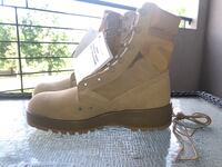 Rocky Army Combat Boots (Hot Weather) Size 11 AND 12.5