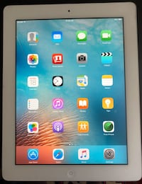 iPad 2, 64GB, gray colour, no scratches. Comes with a black cover. iOS 9.3.5 Ottawa, K2H