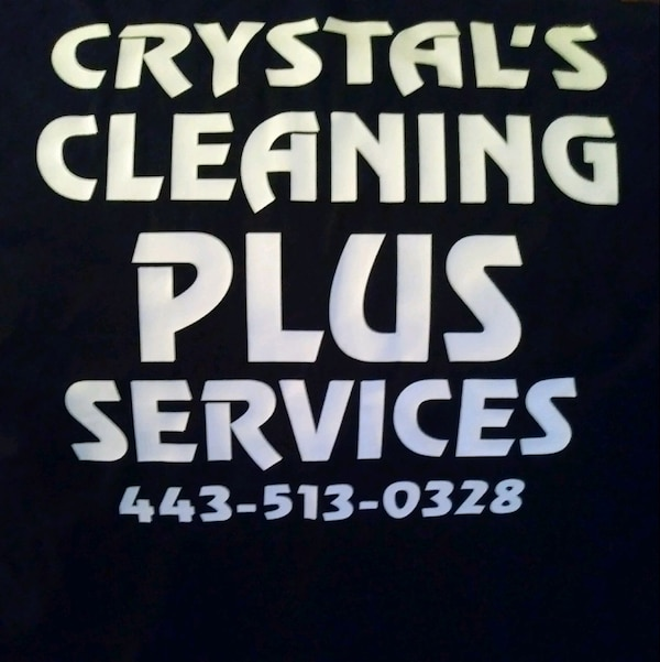 Crystal's Cleaning PLUS Services