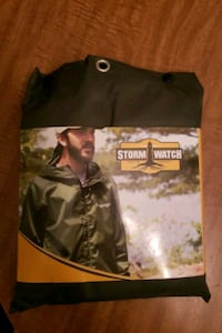 Storm Watch Frogg Toggs rain jacket Hagerstown