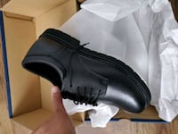 Bates Oxford High Shine Shoe IN BOX  NEW NEVER USED Size 13 Old Bridge Township, 08857