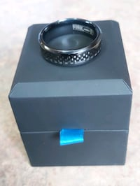 Mens Ring - Sz:13 - never worn  Newton Robinson, L3Z 2A5