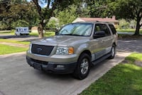 Ford - Expedition - 2004 Agawam