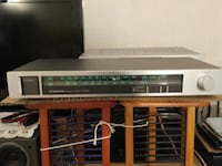 Rare Pioneer Stereo Tuner TX-540 (Made in Japan)  Toronto, M1P