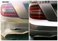 REMOVE SCRATCHES, RUST REPAIRS, PROTECTION WRAPS & Brossard