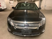 Ford - fusion - 2010-Very low km-clean title-no rust no damage Toronto, M5A 1R9