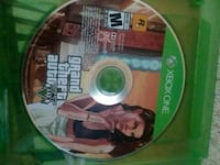 Grand Theft Auto V premium online edition Spokane, 99203