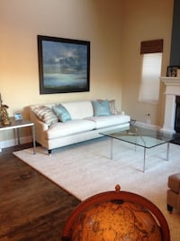I'm selling the white sofa from room and board. great condition Berkeley, 94703