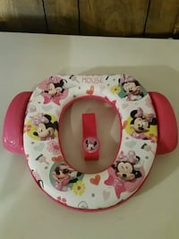Minnis mouse potty seat Martin, 38237