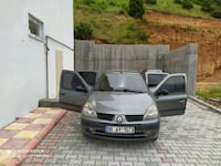 2006 Renault Clio Symbol 1.4 AUTHENTIQUE