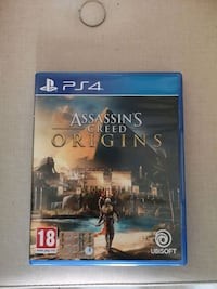 Assassin's Creed Origins PS4 Gessate, 20060