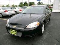2013 Chevrolet Impala LS, 1 owner, only 65k LOW MI Arlington Heights, 60004