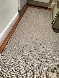 Kellogg Collection Wool Area Rug Washington