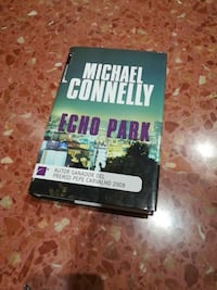 Libro Michael Connelly Echo Park Alaquàs, 46970