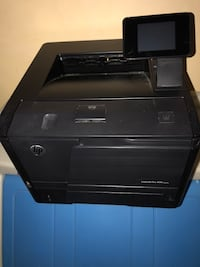 HP wireless laser jet Pro M401dw printer Woodbridge, 22192