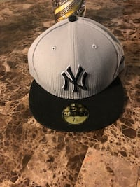 NY Fitted Cap
