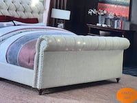 Queen Bed three option !! Franklin Park, 60131