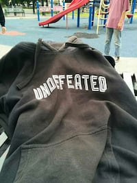 undefeated hoodie Victoria, V8T 1C2