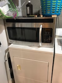 GE over the range microwave Sykesville, 21784