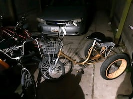 $80 obo Trik (3 wheel bicycle)