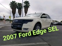 Ford - Edge - 2007 Las Vegas, 89120