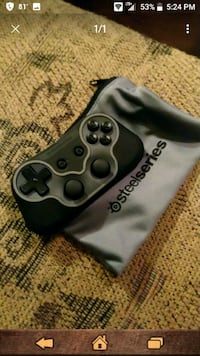 Steelseries Free Android iPhone controller Kitchener, N2B 2B3