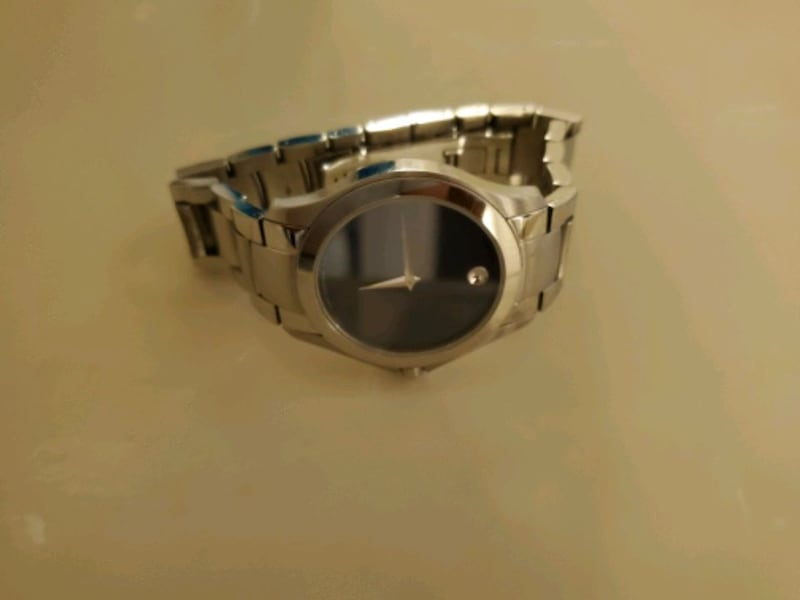 Movado Museum collection highend 1