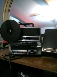 black and gray home theater system Pahrump, 89048
