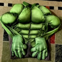 Hulk Costume / outfit