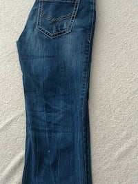 Mens Axel Jeans  Kingsport, 37660