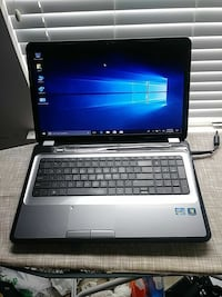 "HP PAVILION g7.      17"", core i3, 500gb hdd, 4gb  Raleigh, 27616"