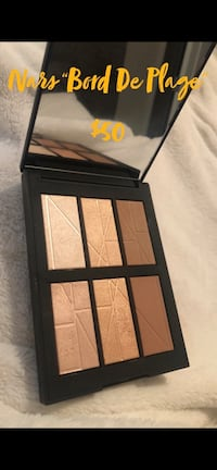 NARS BRONZE/HIGHLIGHT  Des Moines, 50321