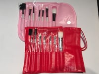 BRAND NEW - 2 BRUSH STYLES & COLORS TO CHOOSE FROM - $20 each Edmonton