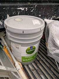 5 gallons of EcoSelect eggshell Norfolk, 23518