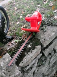 red and black hedge trimmer Cincinnati, 45238
