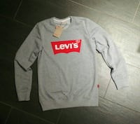 Levis pullover