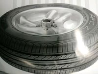 (4) Set of new tires! Starting at $184 Frederick, 21701