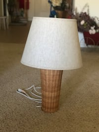 Table lamp Tulare, 93274